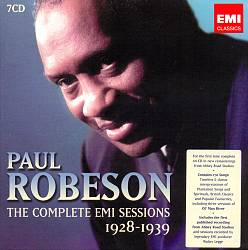 The Complete EMI Sessions 1928-1939