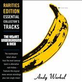 Rarities Edition: The Velvet Underground & Nico