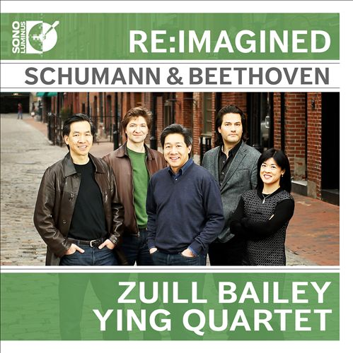 Re:Imagined: Schumann & Beethoven