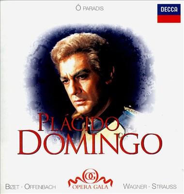 Ô Paradis: The Great Voice of Plácido Domingo