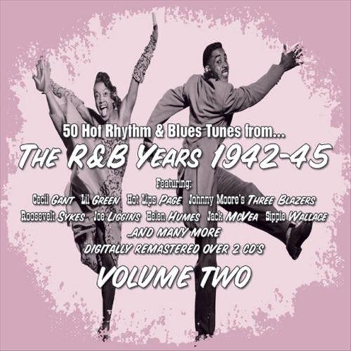 The R&B Years: 1942-45, Vol. 1