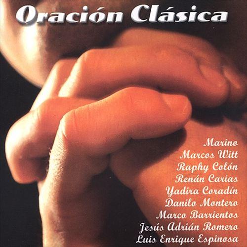 Oracion Clasica