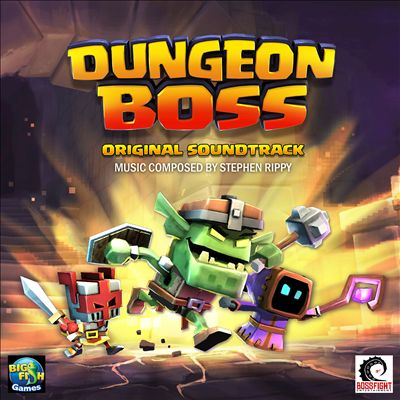 Dungeon Boss [Original Soundtrack]