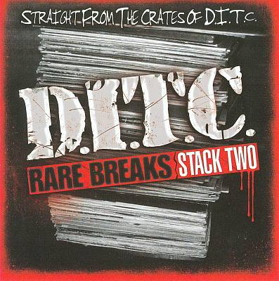 Rare Breaks: Stack Two