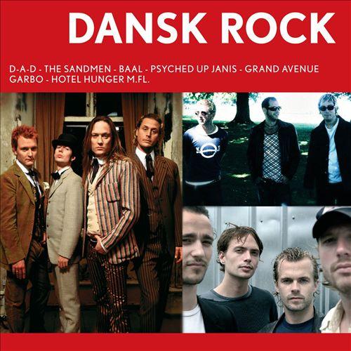 Dansk Rock