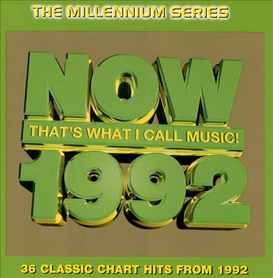 Now: 1992 [1993]