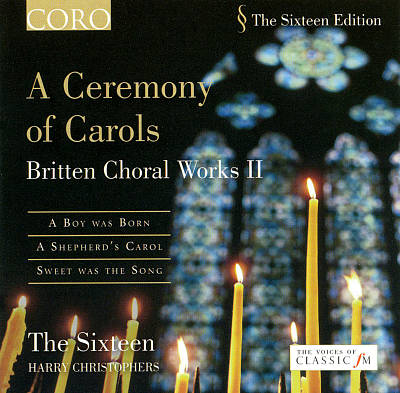 A Britten: The Choral Works II