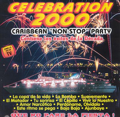 Celebration 2000 [Enigma]