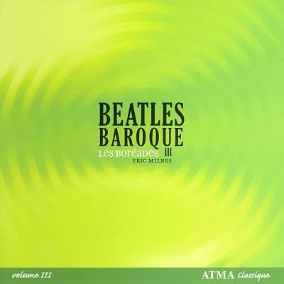 Beatles Baroque, Vol. 3