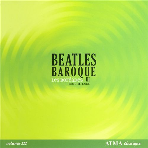Beatles Baroque, Vol. 3