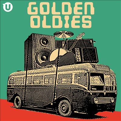 Golden Oldies [Universal]