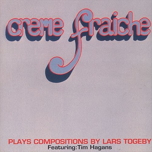 Plays Compositions by Lars Togeby