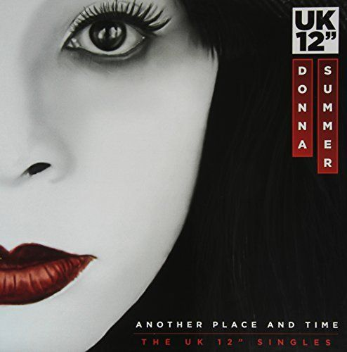 Another Place and Time: The UK 12