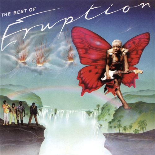 The Best of Eruption