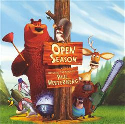 Open Season [Original Soundtrack]