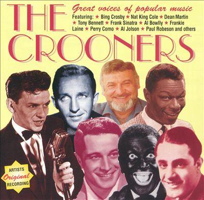Crooners [Prestige]