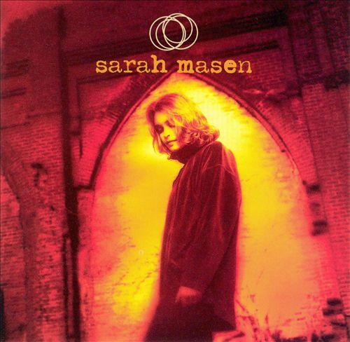 Sarah Masen