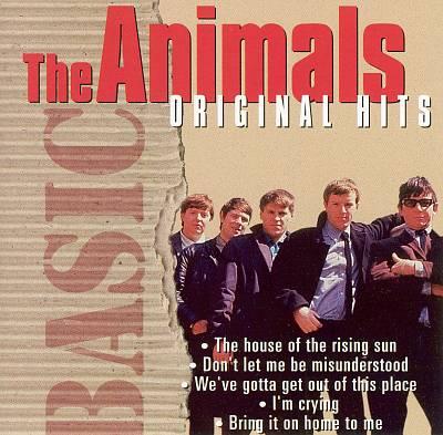 Basic Original Hits