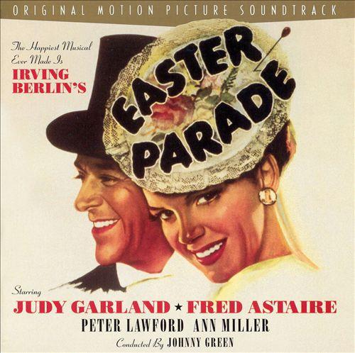 Easter Parade [Original Motion Picture Soundtrack]