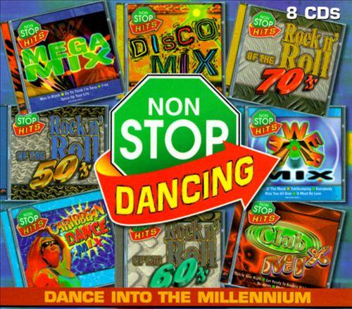 Non-Stop Dancing [Madacy]