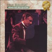 Paul Mauriat French Pops Best Selection