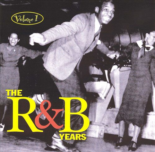The R&B Years, Vol. 1