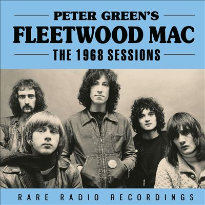 The 1968 Sessions