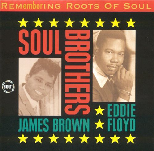 Remembering Roots of Soul, Vol. 3: Soul Brothers
