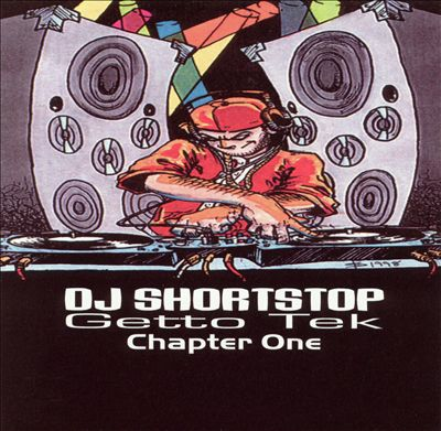 Ghetto Tek, Vol. 1