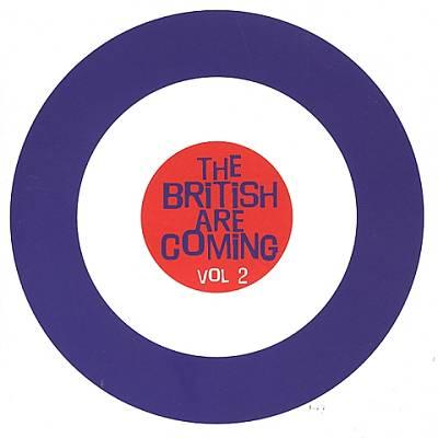 英国人来了,第二卷