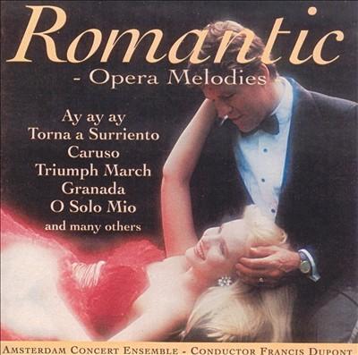 Romantic Opera Melodies