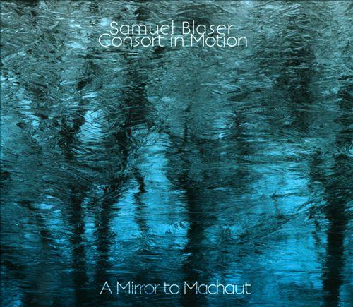 A Mirror To Machaut