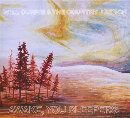 Awake, You Sleepers!