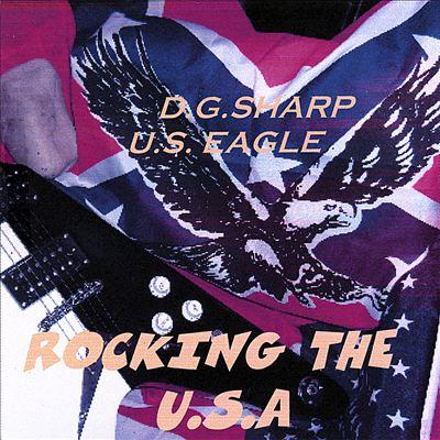 Rocking the U.S.A.