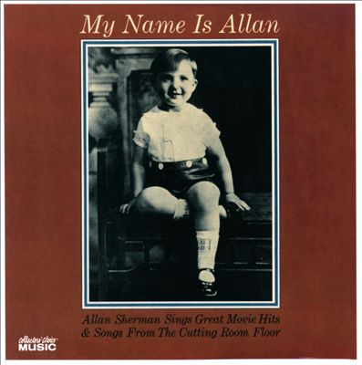 My Name Is Allan