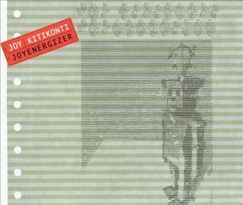 Joyenergizer [CD #2]