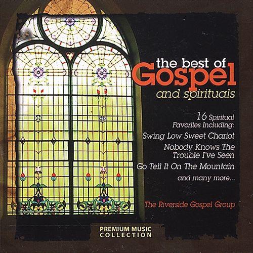 Best of Gospel & Spirituals
