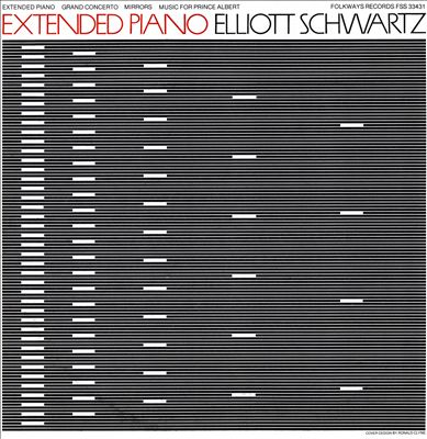 Extended Piano