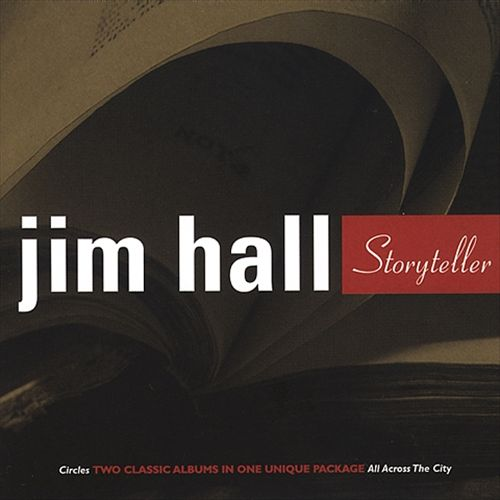 Storyteller: Circles/All Across the City