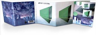 The Green Album/Theme of Secrets