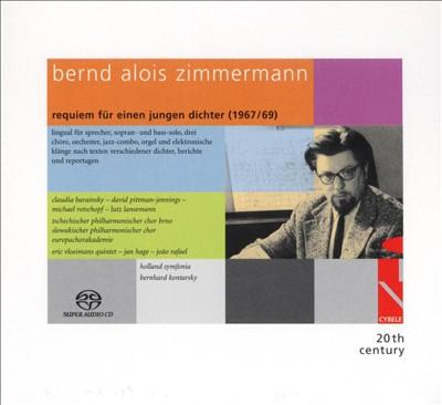 Bernd Alois Zimmerman: Requiem Für Einen Jungen Dichter