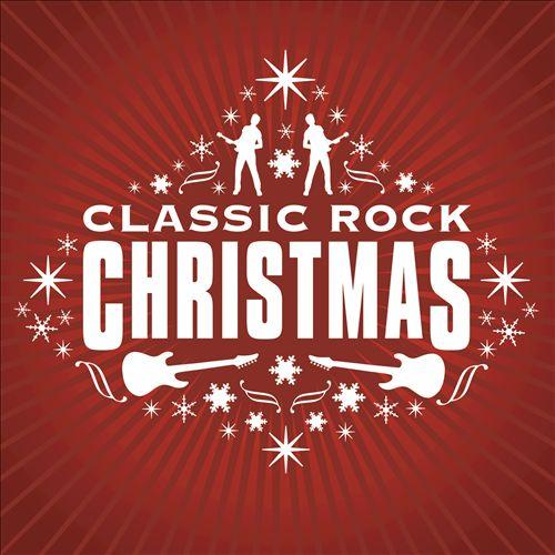 Classic Rock Christmas [Universal]