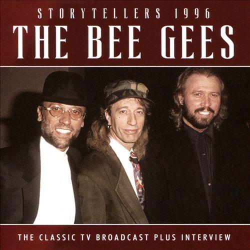 VH1 Storytellers 1996