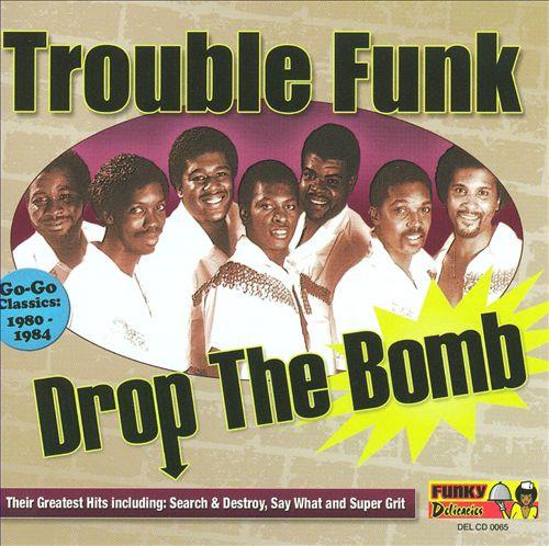 Drop the Bomb [Funky Delicacies]