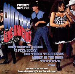Favorite Hits for Country Line Dancing