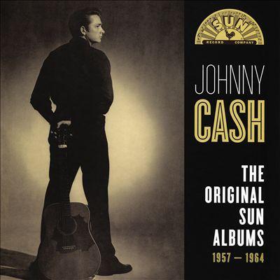 Original Sun Albums: 1957-1964