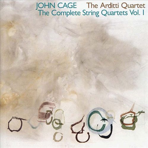 Cage: Music for Four; Thirty Pieces