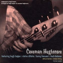 Caveman Hughscore