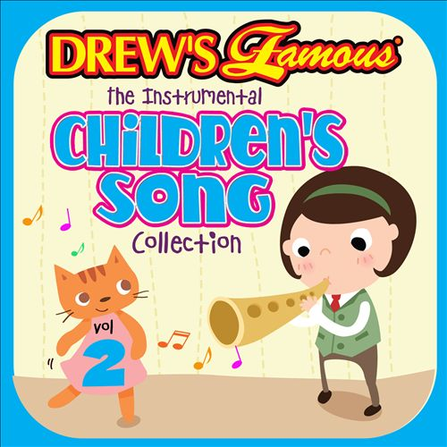 Drew's Famous the Instrumental Children's Song Collection, Vol. 2