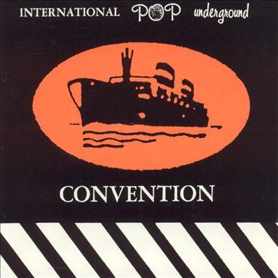 International Pop Underground Convention